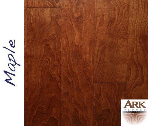 Ark Hardwood Flooring American Heartland Product
