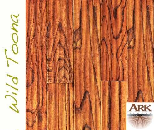 Ark Hardwood Flooring Artistic Product Collection
