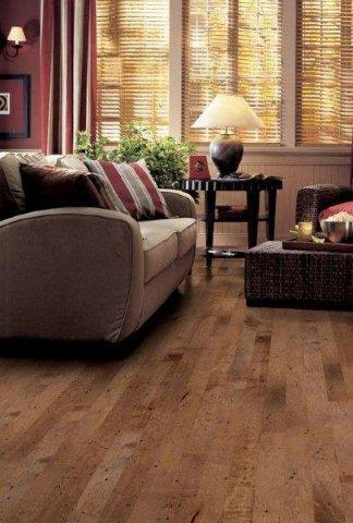 Bruce Harwood Flooring Maple - Chesapeake
