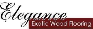 Elegance Exotic Hardwood Flooring