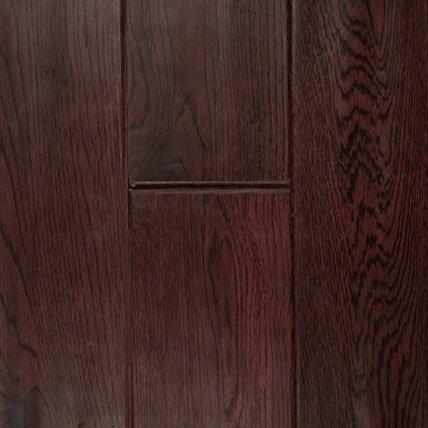 Garrison Crystal Valley Hardwood Flooring Collection