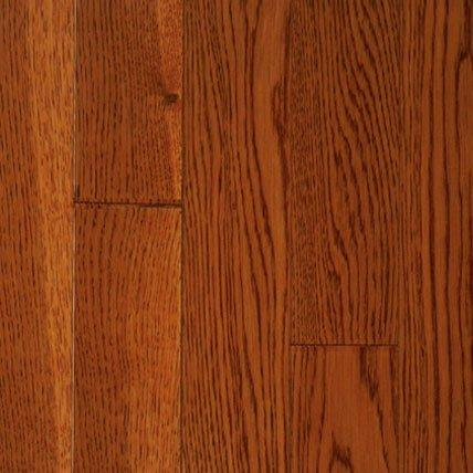 Garrison Crystal Valley Hardwood Flooring Collection