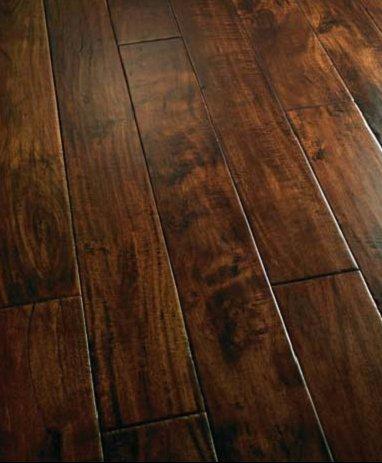 Gemwoods acacia hardwood collection for Acacia hardwood flooring