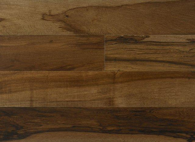 Indusparquet Hardwood Smooth Exotics Collection