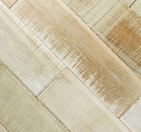 Metropolitan Wood Floors : Johnsons Hardwood Flooring Lexington Oak Handscraped AME-E15204 ...