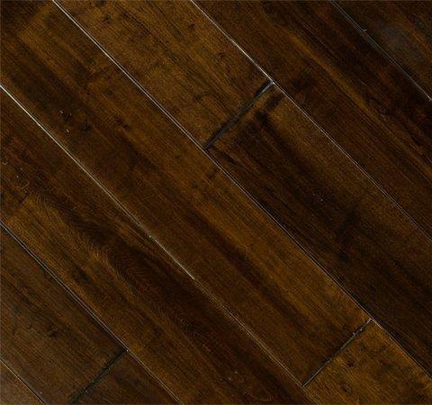 Johnson Premium Hardwood Metropolitan Collection
