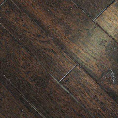 Metropolitan Wood Floors : Johnsons Hardwood Flooring Metropolitan Tuscan Hickory Handscraped AME ...