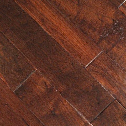 Johnson premium hardwood metropolitan collection for Tuscan floors