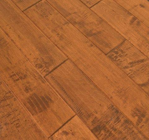 Johnson Premium Hardwood Metropolitan Collection