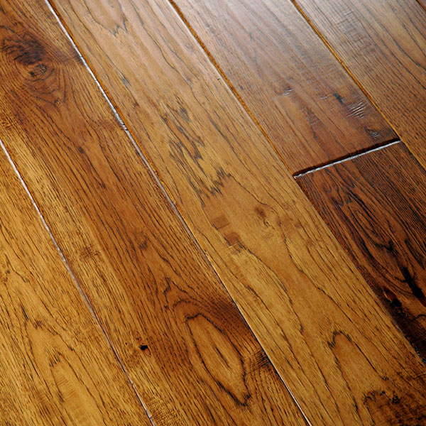 Marvelous Millstone Hardwood Flooring Part - 7: The Millstone Hardwood Collection Eco Series Hickory Latte DMS2-H02