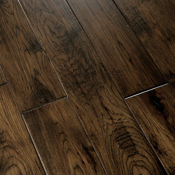 Attractive Millstone Hardwood Flooring Part - 5: The Millstone Hardwood Collection Eco Series Hickory Lavender DMS2-H06