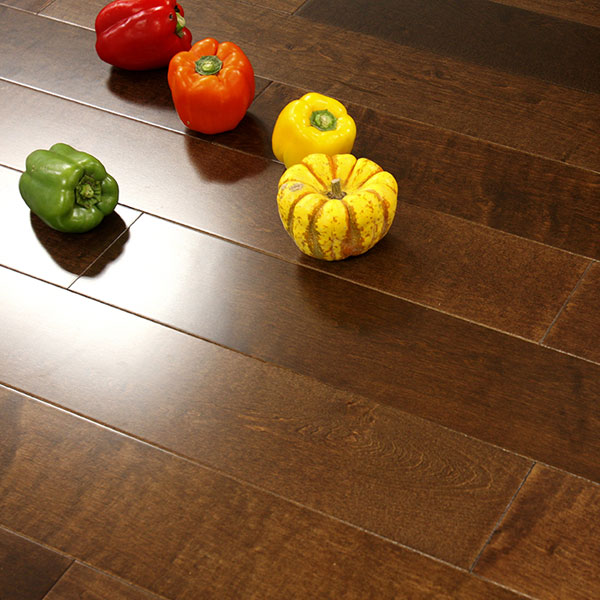 Millstone Walnut Hardwood Flooring