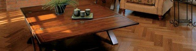Mirage Hardwood Flooring Stylish Collecion