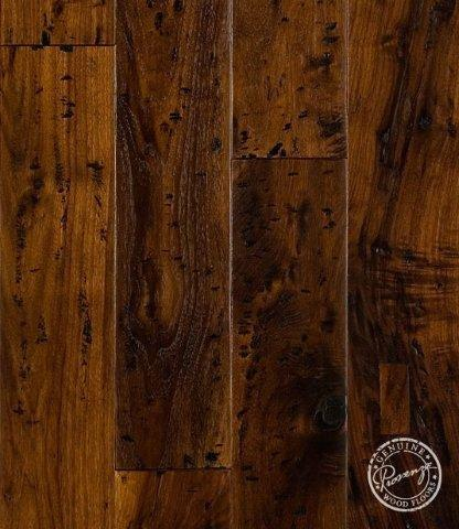 Provenza Hardwood Custom Gallery Collection