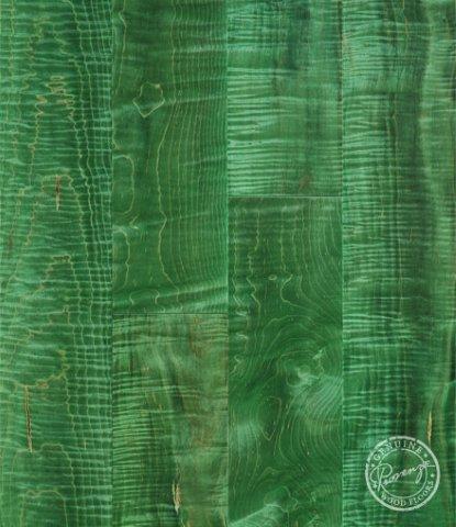 ... Provenza Hardwood Flooring - Shocking Green ...