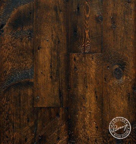 Woodstock Hardwood Flooring