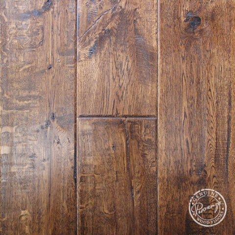 Provenza hardwood richmond collection for Hardwood floors richmond va