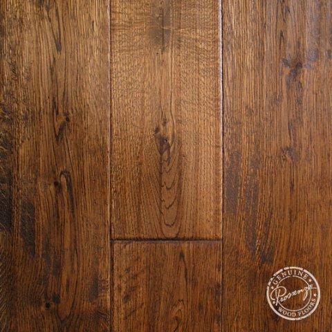 Provenza Hardwood Richmond Collection