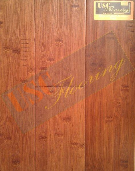 Usc Bamboo Hardwood Flooring Collection
