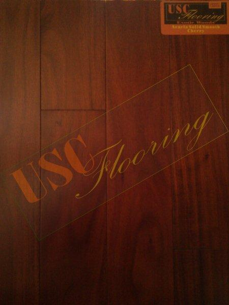 Usc Solid Hardwood Flooring Collection