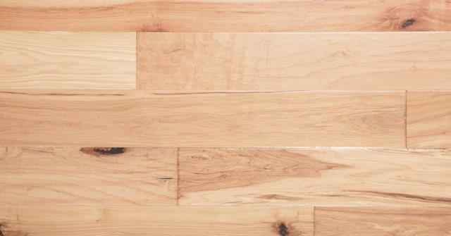 Urban Lifestyle Hardwood Flooring Collection