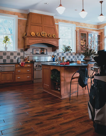 Appalachian Hardwood Flooring hickory millrun engineered hardwoodwood flooringnorth Appalachian Hardwood Flooring Eagle Lodge Aa610 27402