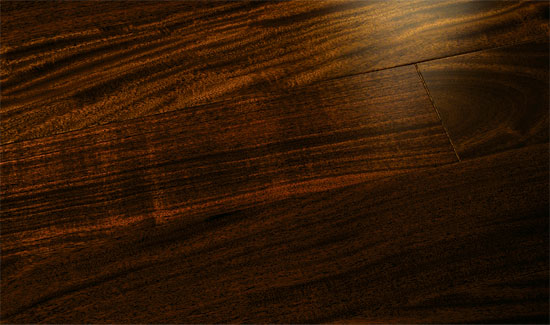 Hallmark Hardwood Flooring Exotics Hardwood Collection