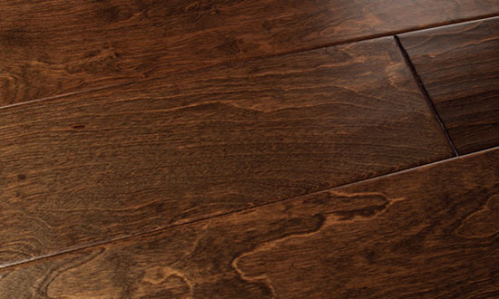 Hallmark Hardwood Flooring Silverado Hardwood Collection