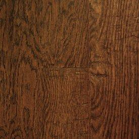 Mullican Engineered Hardwood Flooring Chalmette Hand Sculpted