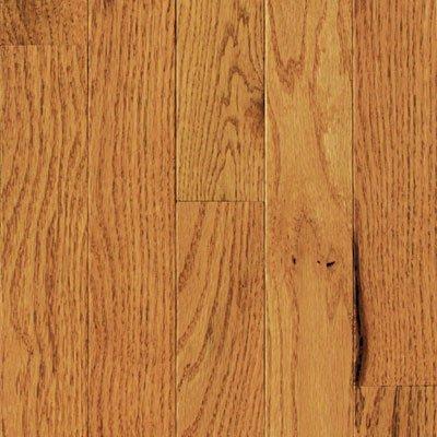 Solid Prefinished Hardwood Mullican Ol Virginian