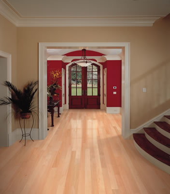 Mullican Hardwood Flooring Products