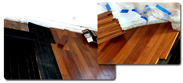 Bay Area Flooring Installation | Carpet | Hardwood | Laminate | Ceramic Tile | Vinyl | California | San Ramon