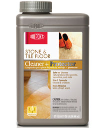 Dupont Stonetech Floor Care Maintenance Products