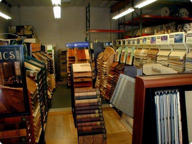 San Francisco Bay Area CA Flooring Store Showrooms - Flooring stores in the area