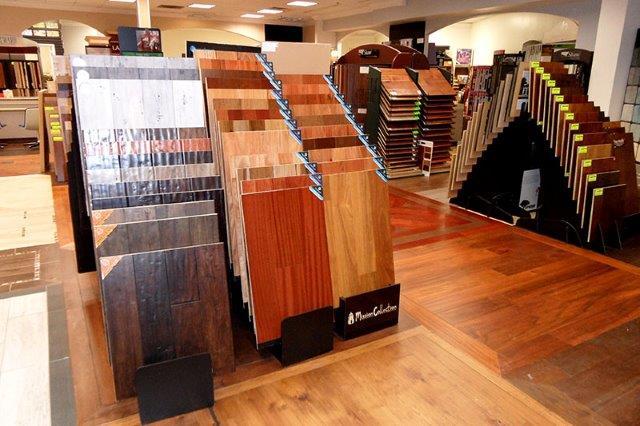 San Francisco Bay Area Ca Flooring Store Showrooms
