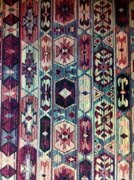 Southwestern Area Rugs Native American Style