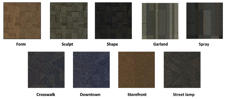 Interface Carpet Tile Pricing Vidalondon