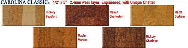 Garrison Hardwood Flooring Sale Promotional Discount Price