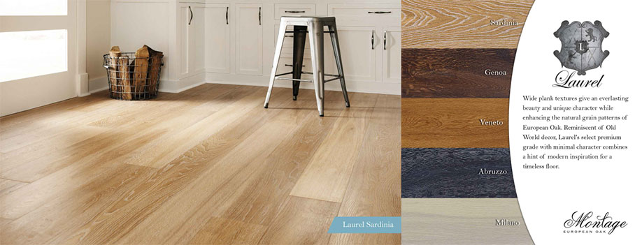 Montage Hardwood Flooring Sale