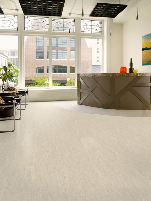 Armstrong commercial floor tile