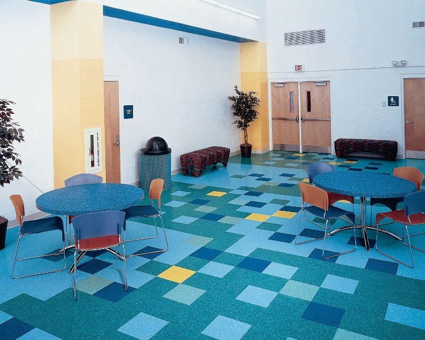 vct tile pattern ideas - Vct Pattern Ideas