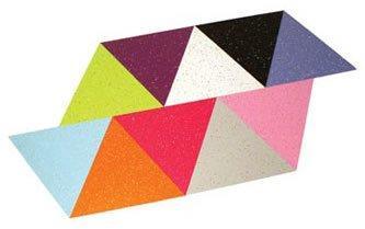 Azrock Achieve Solid Vinyl Tile