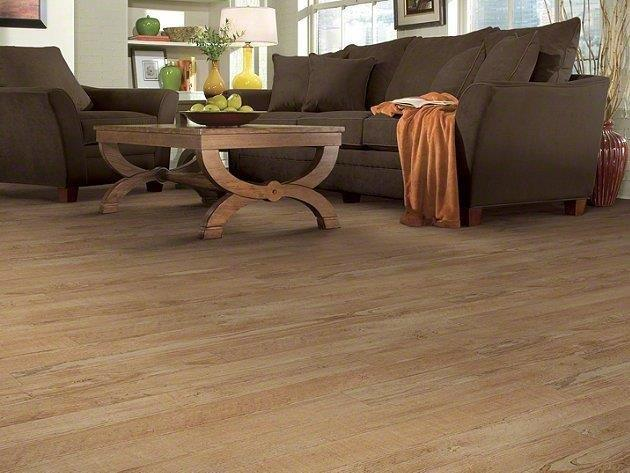 Shaw Array Luxury Vinyl Tile Plank