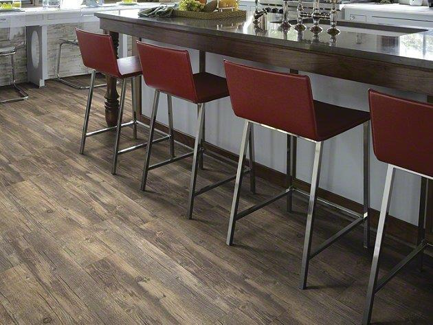 Shaw Resilient Flooring 5th Main Collection