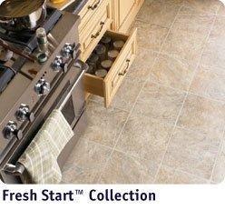 Tarkett Fresh Start Fiber Collection