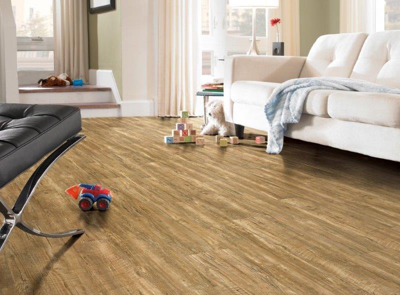 Coretec The Original Premium Engineered Lvt Plank Amp Tile