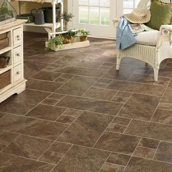 Nafco floor tile